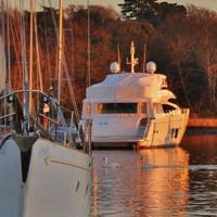 Swanwick Marina Icon