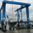 Chichester Boatyard Thumbnail