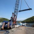 Premier Boatyard on the River Dart