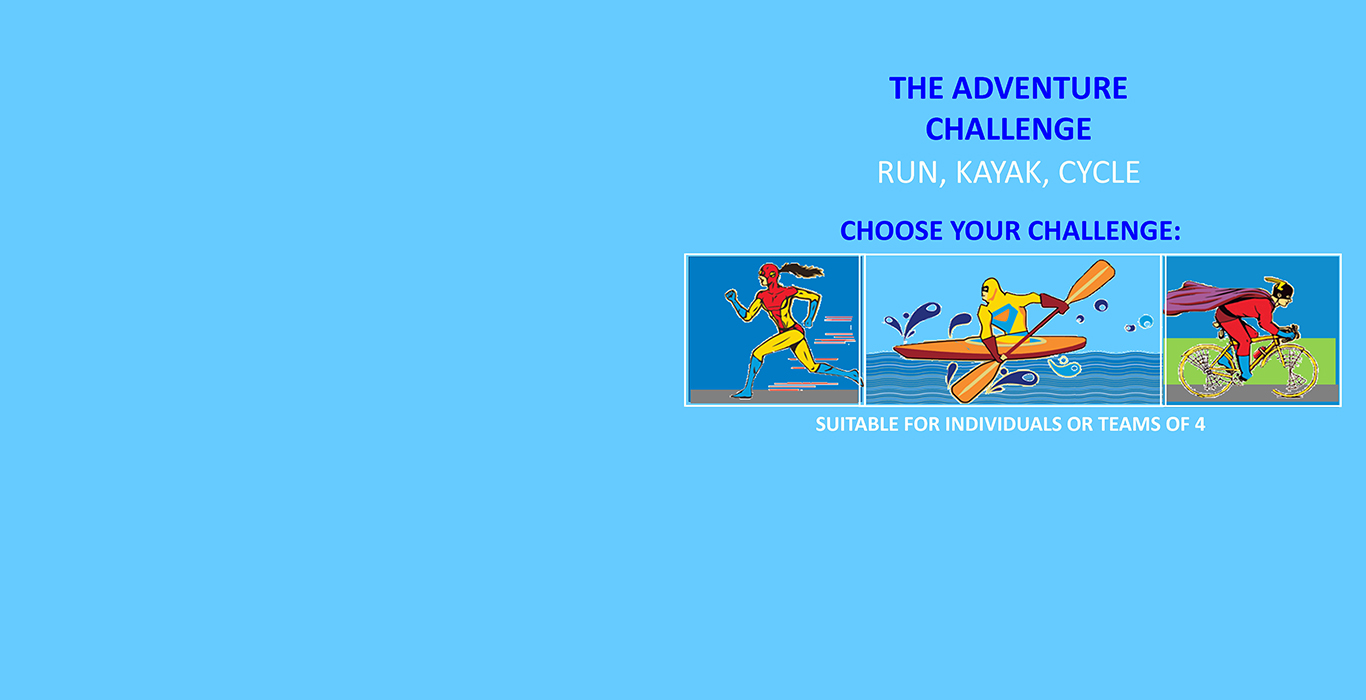 Premier Marinas sponsors The Rainbow Centre's Superhero Challenges