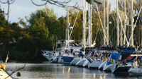 Chichester Marina West Sussex