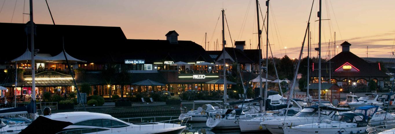 Port Solent banner image