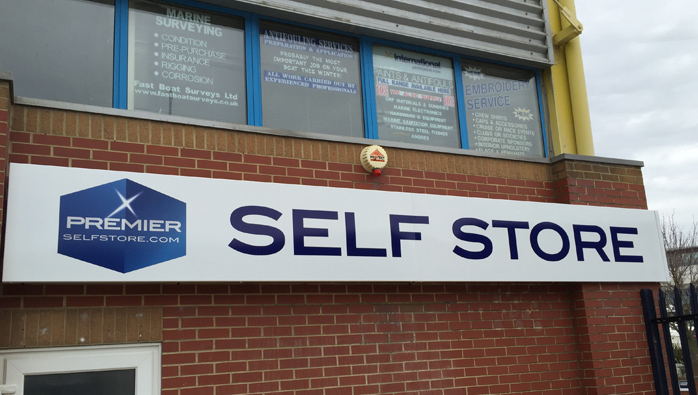 Eastbourne Self Store