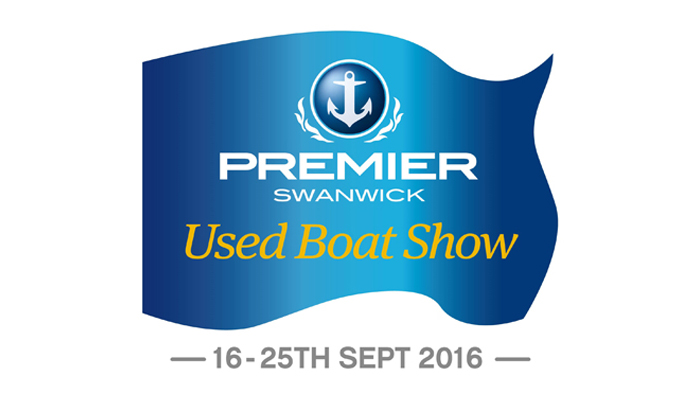 Swanwick Used Boat Show 2016