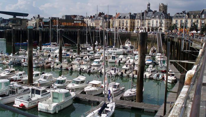 Dieppe Cruise