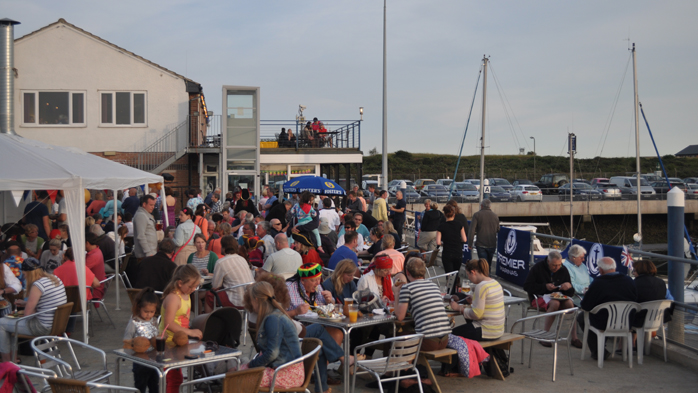 Southsea Berth Holders' Party