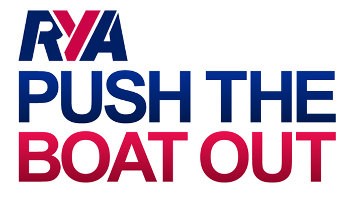 RYA Push The Boat Out Weekend