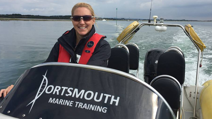 Portsmouth Marine training expand into Chichester