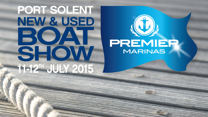 Port Solent Used Boat Show