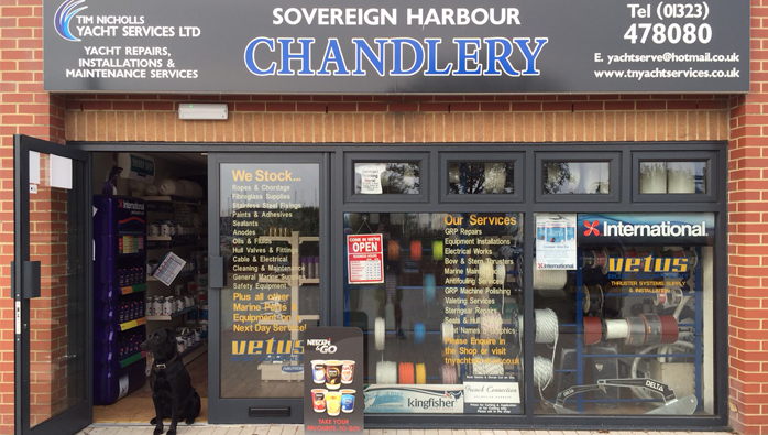 Sovereign Harbour Chandlery