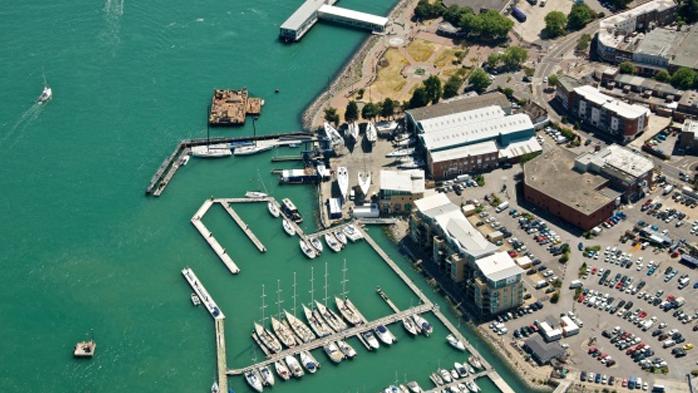 Premier Endeavour Quay