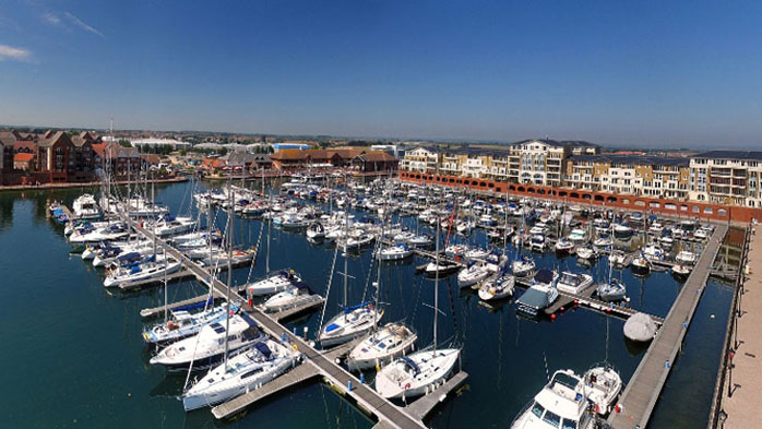 Premier Marinas Open Days