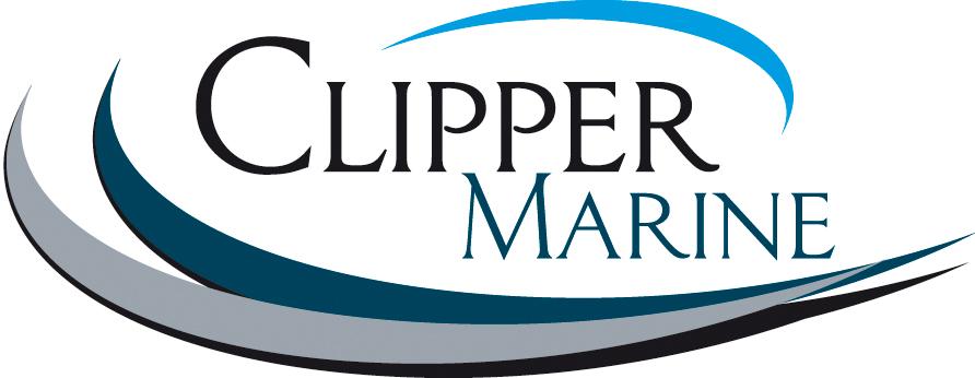 Clipper Marine Logo
