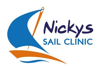 Nickys Sail Clinic Logo