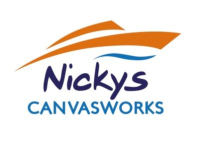 Nickys Canvasworks Logo