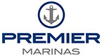 Premier Marinas - Logo