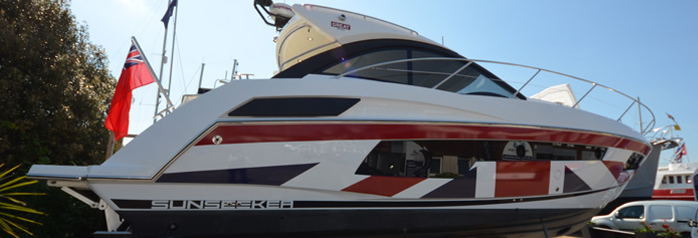 British Motor Yacht Show Returns 2015