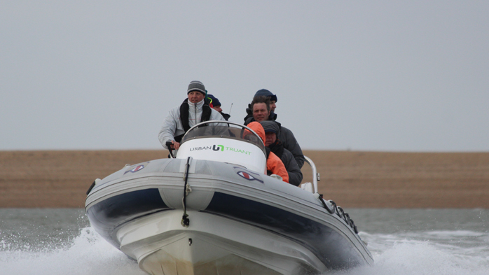 RYA Active Varvassi Wreck Trip